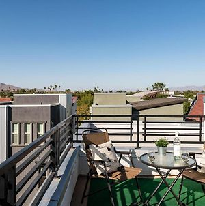 Newport By Avantstay - Luxe Condo In Heart Of Tempe W/ Rooftop, Pool & Hot Tub photos Exterior
