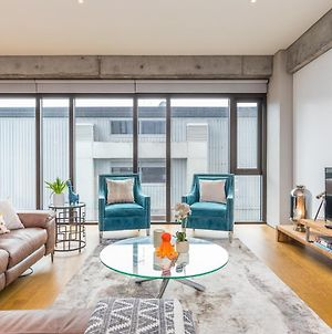 Absolute Luxe - 3 Bed, 2 Bath In Stylish Skhy photos Exterior