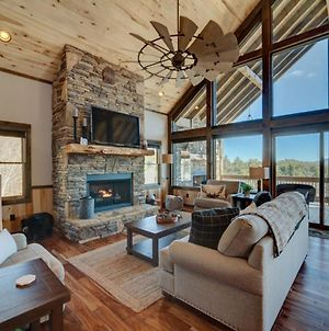 Bear Claw Cabin By Escape To Blue Ridge photos Exterior