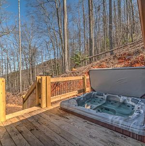 Aska Easy Day By Escape To Blue Ridge photos Exterior