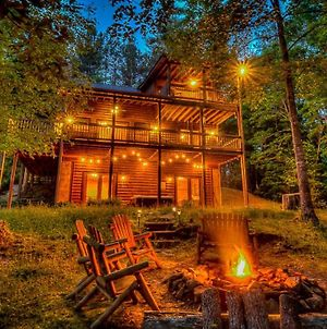 Campfire Cabin By Escape To Blue Ridge photos Exterior