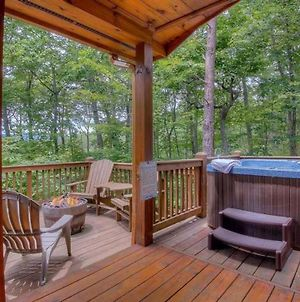 Lil' Slice Of Heaven By Escape To Blue Ridge photos Exterior