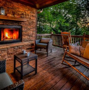 Sunset View By Escape To Blue Ridge photos Exterior