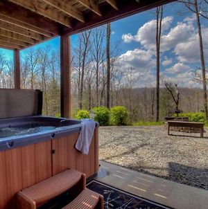 Misty Mountain Overlook By Escape To Blue Ridge photos Exterior