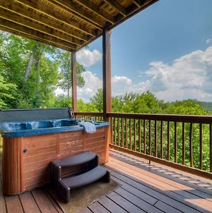 Treetops By Escape To Blue Ridge photos Exterior