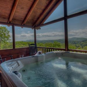 Wander In Lodge By Escape To Blue Ridge photos Exterior