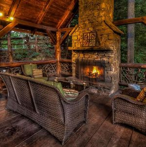 Whitewater Wilderness By Escape To Blue Ridge photos Exterior