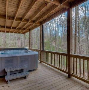 White Tail Crossing By Escape To Blue Ridge photos Exterior