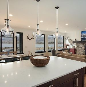 Luxury Vacation Home In Huntsville, Utah Near Pineview Reservoir photos Exterior