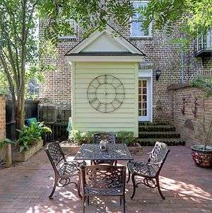 Sweet Georgia Brownstone photos Exterior