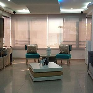 Apartment In Cartagena In Front Of The Beach Of 4 Bedrooms photos Exterior