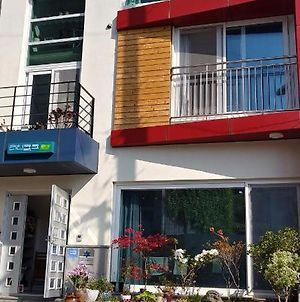 Ri-In Mokpo Guesthouse photos Exterior