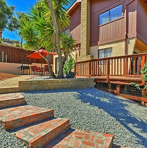 Quiet Arroyo Grande Home With Patio, Steps To Village photos Exterior