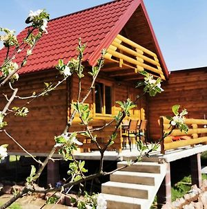 "Wooden House ""Una"" photos Exterior"