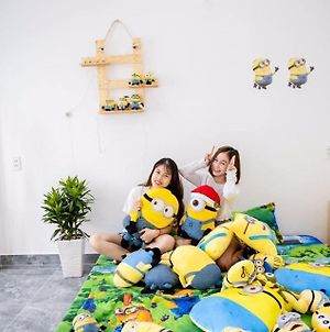 Minion Homestay photos Exterior