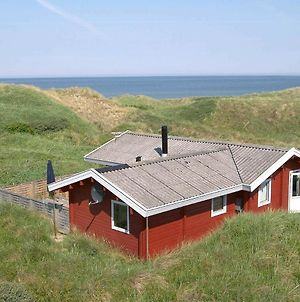 Two-Bedroom Holiday Home In Lokken 5 photos Exterior