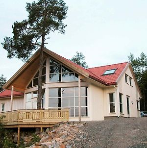 Four-Bedroom Holiday Home In Tvedestrand photos Exterior