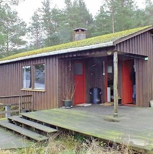 Two-Bedroom Holiday Home In Farsund 3 photos Room