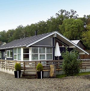 Two-Bedroom Holiday Home In Haderslev 3 photos Exterior