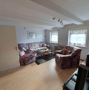 Homely Apartment In Bad Lauterberg With Paragliding Nearby photos Room