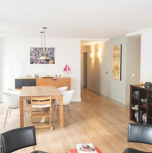 Hostnfly Apartments - Magnificent Bright, Spacious Apt Near The Halles photos Exterior