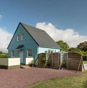 Lovely Holiday Home With Private Garden In Normandy photos Exterior