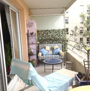 Apartment With One Bedroom In Aix En Provence With Wonderful City View Furnished Terrace And Wifi 25 Km From The Beach photos Exterior