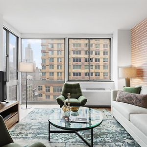 Furnished Quarters At 777 Sixth Avenue photos Exterior