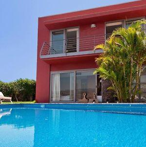 El Salobre Villa Sleeps 6 Pool Air Con Wifi photos Exterior