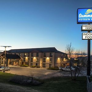 Summerset Hotel And Suites Rapid City West photos Exterior