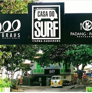 Casa Do Surf Itauna photos Exterior