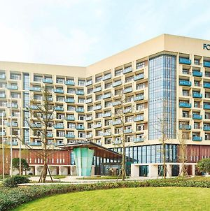 Four Points By Sheraton Chengdu, Pujiang Resort photos Exterior