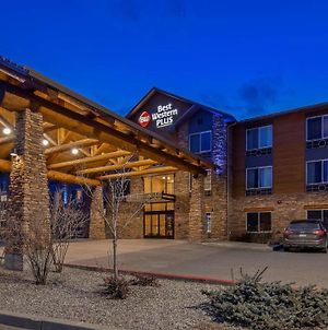Best Western Plus Ponderay Mountain Lodge Sandpoint photos Exterior