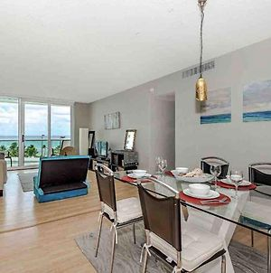 5 Ocean View Balcony-Beachfront Condo 1 Bdrm photos Exterior