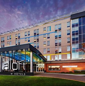 Aloft BWI Baltimore Washington International Airport photos Exterior