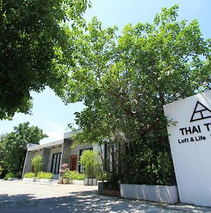 Thai Thani Loft & Life Lamphun photos Exterior
