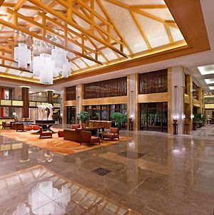 Sheraton Grand Hangzhou Wetland Park Resort photos Exterior
