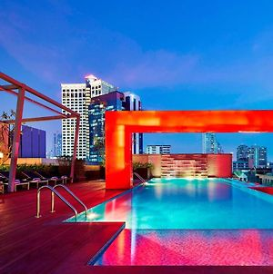 Four Points By Sheraton Bangkok, Sukhumvit 15 photos Exterior