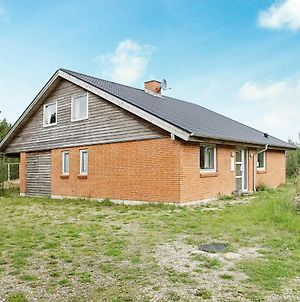 Four-Bedroom Holiday Home In Thyholm 1 photos Exterior