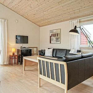One-Bedroom Holiday Home In Gudhjem 2 photos Exterior