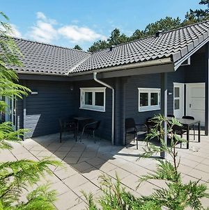 Two-Bedroom Holiday Home In Ebeltoft 14 photos Exterior