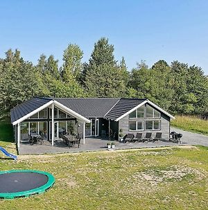 Holiday Home Nordgardsvej photos Exterior