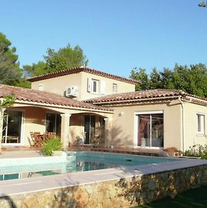 Beautiful Holiday Home In Cotignac France With Swimming Pool photos Exterior