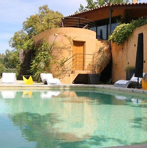 Beautiful Villa With A Private Pool In Var photos Exterior