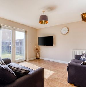 Cosy Holiday Home In Leicester Near National Space Centre photos Exterior