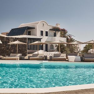 Vedema, A Luxury Collection Resort, Santorini photos Exterior