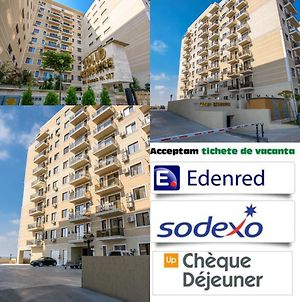 Solid Residence Beach Vibe Apartments photos Exterior