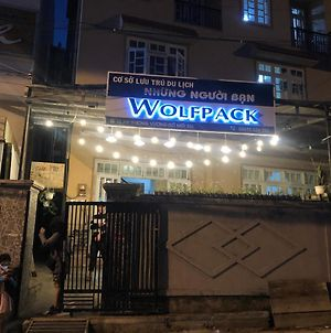 Wolfpack Hostel Dalat photos Exterior