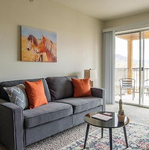 Spacious Eastside Apartments By Frontdesk photos Exterior
