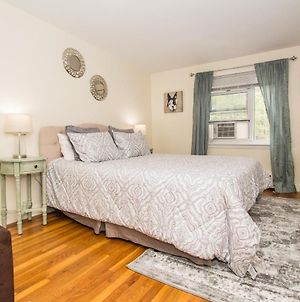 Spacious, Homey, 1Bed Close To Longwood Medical, Boston photos Exterior